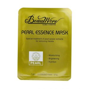 Mặt nạ dưỡng da Beaumore Pearl