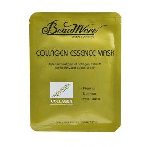 Mặt nạ dưỡng da Beaumore Collagen